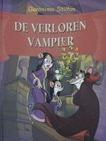 De verloren vampier - Geronimo Stilton (ISBN 9789085922384)