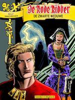 De zwarte weduwe - Willy Vandersteen (ISBN 9789002251382)