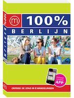 100% Berlijn - Petra de Hamer (ISBN 9789057676888)
