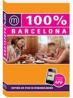 Barcelona - Annebeth Vis (ISBN 9789057676963)