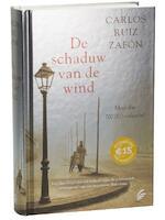 De schaduw van de wind - Carlos Ruiz Zafón (ISBN 9789056725198)