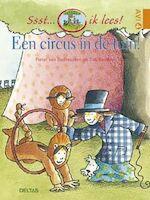 Een circus in de tuin ! - Pieter van Oudheusden (ISBN 9789044707984)