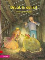 Draak in de hut [zoeklicht dyslexie uitgave, met cd] - Henk van Kerkwijk (ISBN 9789027662095)