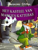 Het kasteel van Markies Kattebas - Geronimo Stilton (ISBN 9789085920205)