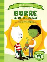 Borre en de algenzalf - Jeroen Aalbers (ISBN 9789089221001)