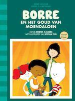 Borre en het goud van Moendaloen - Jeroen Aalbers (ISBN 9789089221063)