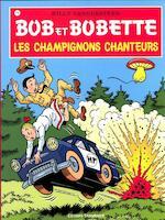 Les champignons chanteurs - Willy Vandersteen (ISBN 9789002025532)