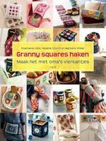 Granny squares haken - Stephanie Göhr, Stephanie Göhr, Melanie Sturm, Melanie Sturm, B. Wilder, Barbara Wilder (ISBN 9789058779243)