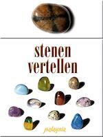 Stenen vertellen - Edith Hagenaar (ISBN 9789076541525)