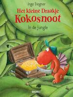 Het kleine draakje kokosnoot en de schat in de jungle - Ingo Siegner (ISBN 9789059244078)