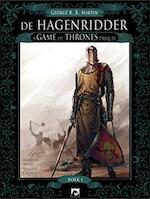 Game of thrones: hagenridder 01. boek 01 - george r r Martin (ISBN 9789460782817)