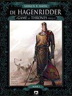 Game of thrones: hagenridder 02. boek 02 - george r r Martin (ISBN 9789460783050)
