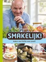 Smakelijk! - Piet Huysentruyt (ISBN 9789401410205)