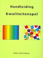 Handleiding Kwaliteitenspel - Peter Gerrickens (ISBN 9789074123037)