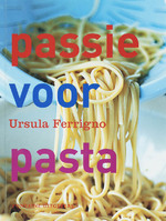 Passie voor pasta - Ursula Ferrigno (ISBN 9789059562189)