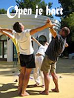 Open je hart - Sylvia Roosendaal, Ulrike Hartung, Willem Jan van de Wetering (ISBN 9789461497284)