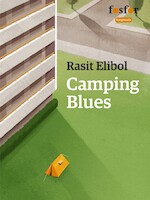 Camping Blues - Rasit Elibol (ISBN 9789462251359)