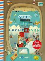 Otto in de luchthaven - Tom Schamp (ISBN 9789401415828)