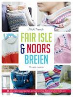 Fair isle en Noors breien - Nicki Trench (ISBN 9789462500112)