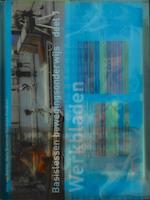 Basislessen Bewegingsonderwijs / 1 / deel Werkbladen (ISBN 9789035230248)