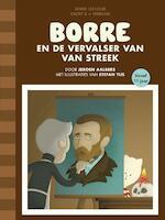 Borre en de vervalser van Van Streek - Jeroen Aalbers (ISBN 9789089222626)