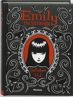 Emily the Strange - Rob Reger, Jessica Gruner (ISBN 9789022324288)