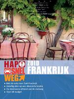 Hapsnelweg naar Zuid-Frankrijk - Sjoerd Broekman, Ruben Visser, Frans Dekker (ISBN 9789082213102)
