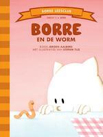 Borre en de worm - Jeroen Aalbers (ISBN 9789089220349)