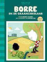 Borre en de graancirkelaar - Jeroen Aalbers (ISBN 9789089221308)