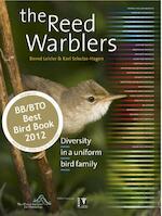 Reed Warblers - B. Leisler, Bernd Leisler, K. Schulze-Hagen, Karl Schulze-Hagen (ISBN 9789050113915)