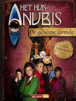 Het Huis Anubis / De geheime formule ZOEKBOEK - Unknown (ISBN 9789059166134)