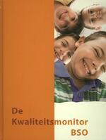 De kwaliteitsmonitor bso (ISBN 9789088503603)
