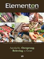 Elementen - Tonny Berentsen, Sierk Buwalda, Dietmar Baars, Marcel Wurster, Arne Dijkstra, Vincent van Keulen (ISBN 9789490321055)