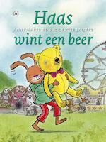 Haas wint een beer - Annemarie Bon (ISBN 9789044342727)