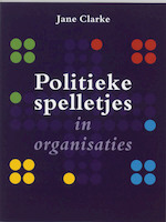 Politieke spelletjes in organisaties