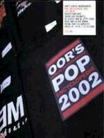 OOR's eerste Nederlandse pop - encyclopedie 2002