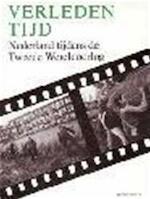 Verleden tijd - Sergio Derks (ISBN 9789072770301)