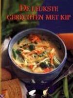 De leukste gerechten met kip - R. de [red.] Boer (ISBN 9783829035996)