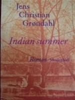 Indian Summer: roman
