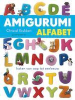 Amigurumi alfabet - Christel Krukkert (ISBN 9789462501065)