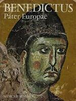 Benedictus. Pater Europae