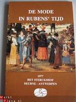 De mode in Rubens' tijd