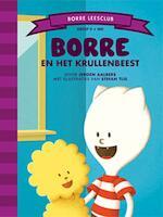 Borre en het krullenbeest - Jeroen Aalbers (ISBN 9789089223111)