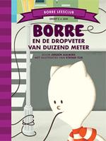 Borre en de dropveter van duizend meter - Jeroen Aalbers (ISBN 9789089223128)