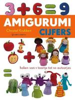 Amigurumi cijfers - Christel Krukkert (ISBN 9789462501270)