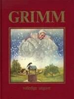 Sprookjes voor kind en gezin - Grimm (ISBN 9789060693810)