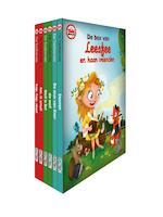 Leesbox AVI M3 en E3 - Emy Geyskens (ISBN 9789059241824)