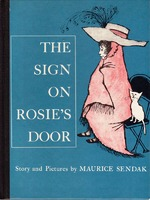 The Sign of Rosie's Door - Maurice Sendak