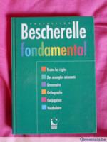 Bescherelle fondamental - Unknown (ISBN 9782218718120)