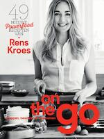 On the go - Rens Kroes (ISBN 9789000352562)